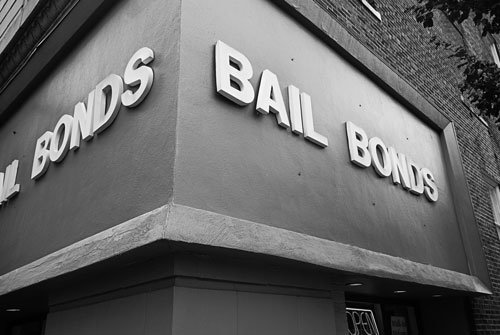 What Kind of Charges Cannot Have Bail Posted for Them?