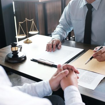 Public vs. Private Attorney